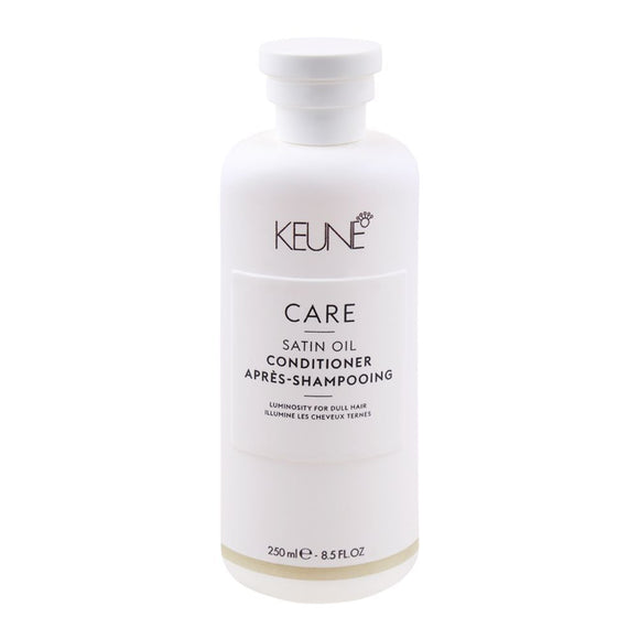 Keune Care Line Satin Oil Conditioner, 250ml