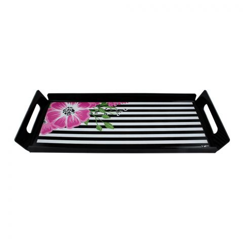 Kaligon Smart Serving Tray, Magical Black, ST-B1