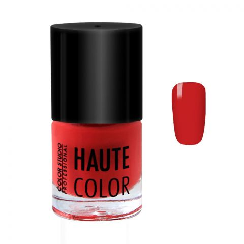 Color Studio Haute Color Nail Polish, Bombshell (4761408766037)