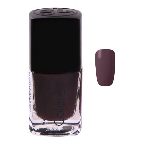 ST London Colorist Nail Colour, ST063 Pewter (4762020544597)