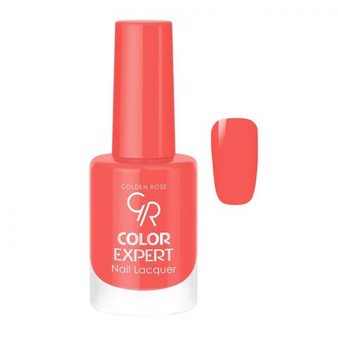 Golden Rose Color Expert Nail Lacquer, 21 (4761538396245)