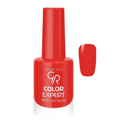 Golden Rose Color Expert Nail Lacquer, 24 (4761514377301)