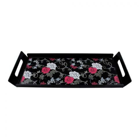 Kaligon Smart Serving Tray, Magical Black, ST-B2