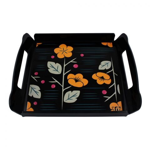 Kaligon All Purpose Serving Tray, Magical Black, AP-01