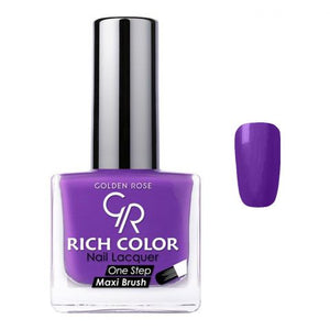 Golden Rose Rich Color Nail Lacquer 32 (4761404538965)