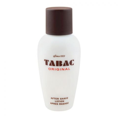 Tabac Original After Shave Lotion, 150ml (4767664472149)