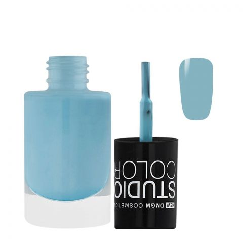 DMGM Studio Color Nail Polish, E27 Iguacu (4761399263317)