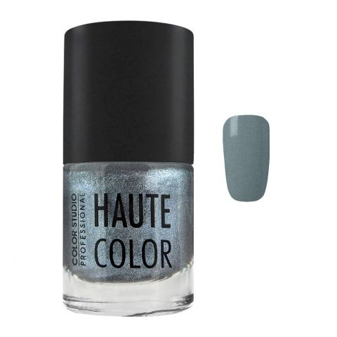 Color Studio Haute Color Nail Polish, Glamour (4761399099477)