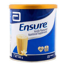 Ensure Vanilla 400 GM