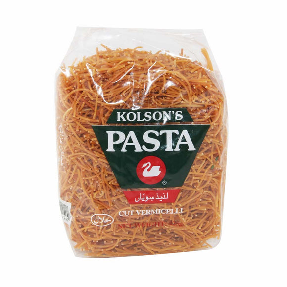 Kolson Vermicelli Roasted 450 GM (4734728470613)