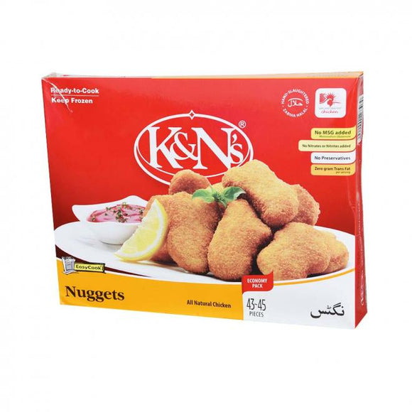 K&N's Nuggets Economy 1000GM (4734076223573)