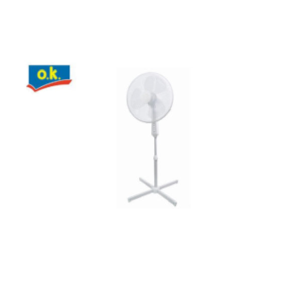 STAND FAN 3619.(ONLY FOR KARACHI) (4736257065045)