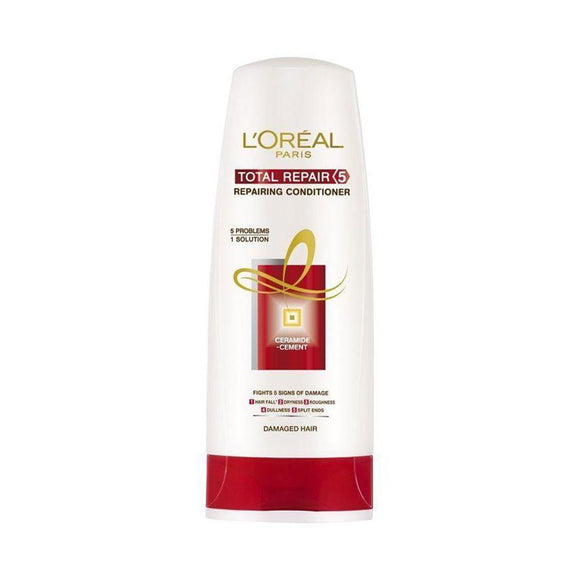 Loreal Paris Total Repair 5 Conditioner 175 ML Pak