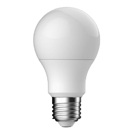 GE LED Bulb DL E27 ECO A55 - 12W.(ONLY FOR KARACHI) (4736256442453)
