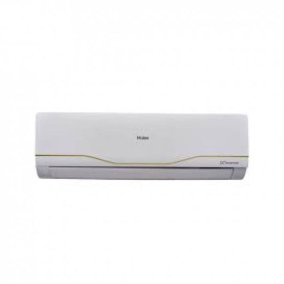 Haier 1.5Ton Inverter Hot and Cool AC (18 HR)(karachi only) (4734173085781)
