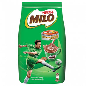 Milo Cocoa Malt Drinking Powder 300gm