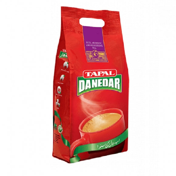 Tapal Danedar Black Tea 475G