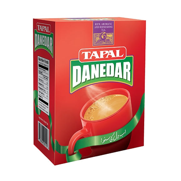 Tapal Danedar Hard Pack 190GM (4734884839509)