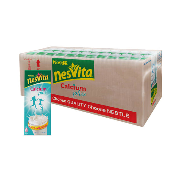 Nestle Nesvita 200ML x 24 (4734971838549)