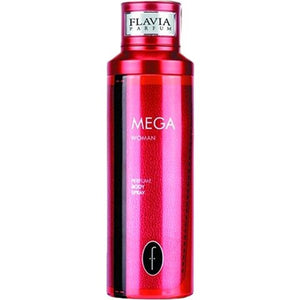 Flavia Body Spray Mega Woman (4625697308757)