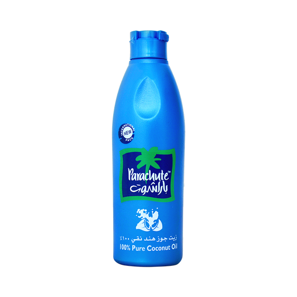 Parachute Coconut Hair Oil 200ml (4611955949653)