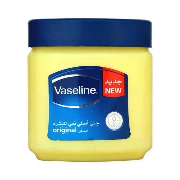 Vaseline Original Jelly 240ml