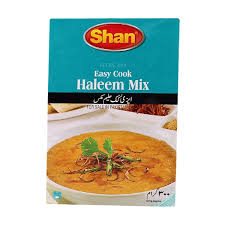 Shan Easy Cook Haleem Mix 300 GM (4736254869589)