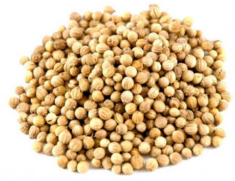 Ahmed Food Coriander Whole 200gm (Dhania) (4736227508309)
