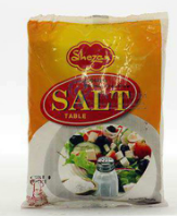 SHEZAN SALT 800GM TABLE