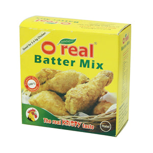 O'real Batter Mix 600 GM (4736271024213)