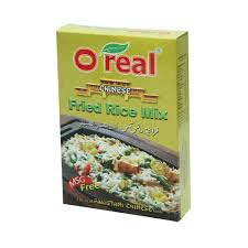 O'real Fried Rice Mix 50 GM (4736274006101)