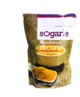 SUGARIE BROWN SUGAR POWDER 500GM POUCH