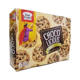 Pack of 6 Peek Freans Chocolicious Chocolate Chips Half Roll