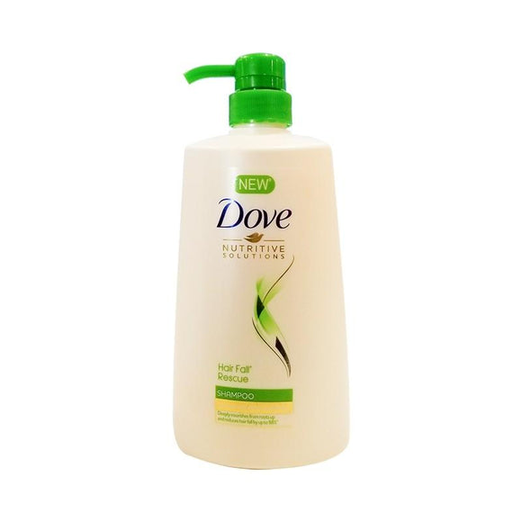 Dove Hair Fall Rescue Shampoo 700ml (4611972038741)