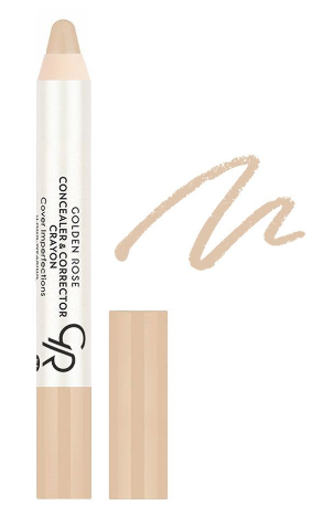 Golden Rose Concealer & Corrector Crayon For Imperfections, 04 (IMPORTED) (4830897373269)