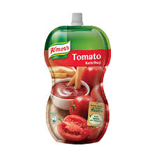 Knorr Tomato Ketchup 300 GM (4736696385621)