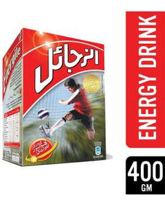 Energile Mix Fruit 400gm (4649509257301)