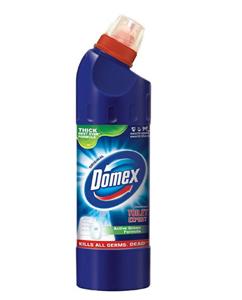 Domex Toilet Expert Bottle  500ml (4625876648021)