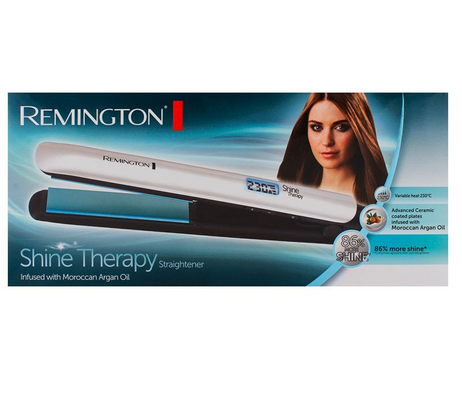 Remington Shine Therapy Hair Straightener S8500 (4824419631189)