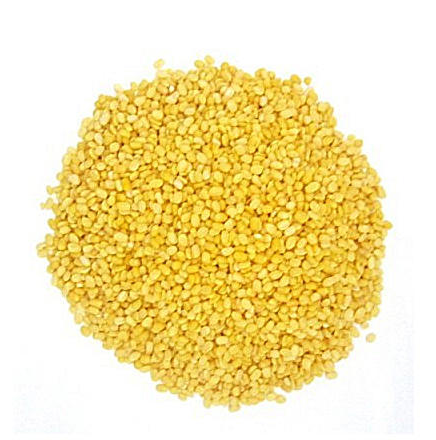 Yellow lentil Split Moong Daal 500gram (4611891920981)