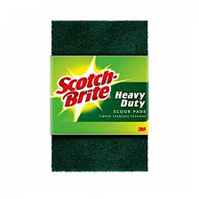Scotch Brite Pad Large 3 in 1 X2 (4736702840917)