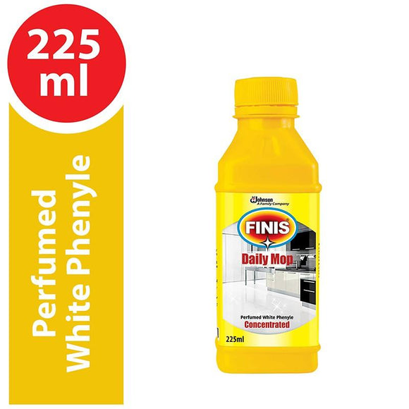 Finis - Finis Phenyle Daily Mop - 225 ml