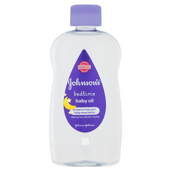 Johnson's Baby Baby Sleeptime Lotion 300Ml