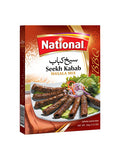 National Seekh Kabab Masala 50gm
