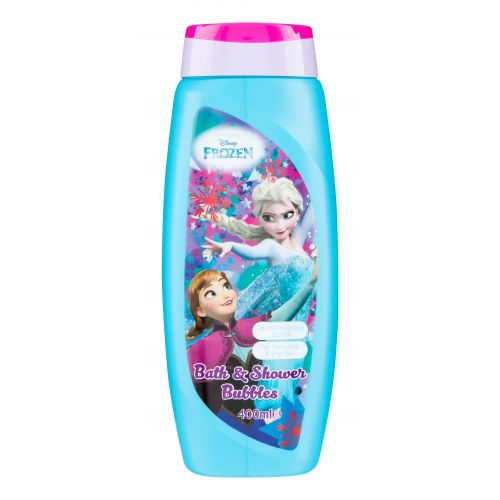 Disney Frozen Bath & Shower Bubbles (4656598057045)