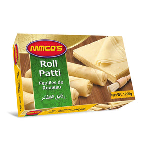 Nimco Roll Patti 1200gm (4629874573397)