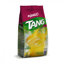 Tang Powder Mango Pouch 375GM (4735363350613)