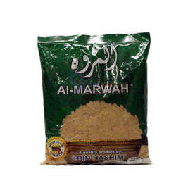ALMARWAH BROWN SUGAR 500GM