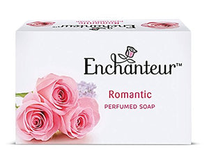 Enchanteur Charming Perfumed Soap 100g (4636220522581)