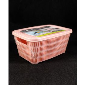 1690/2433 LIMON BASKET W/CAP L (R.E) (RANDOM COLOUR AND DESIGN) (4744921841749)